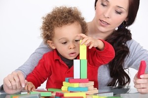 CARE Tutors Provide in-home ABA Programming